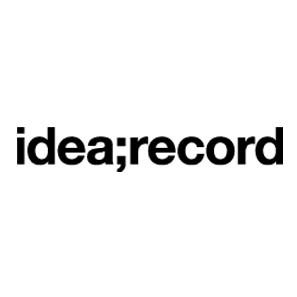Idearecord logo