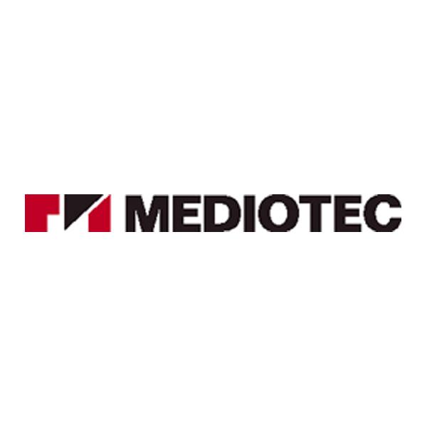 Mediotec logo