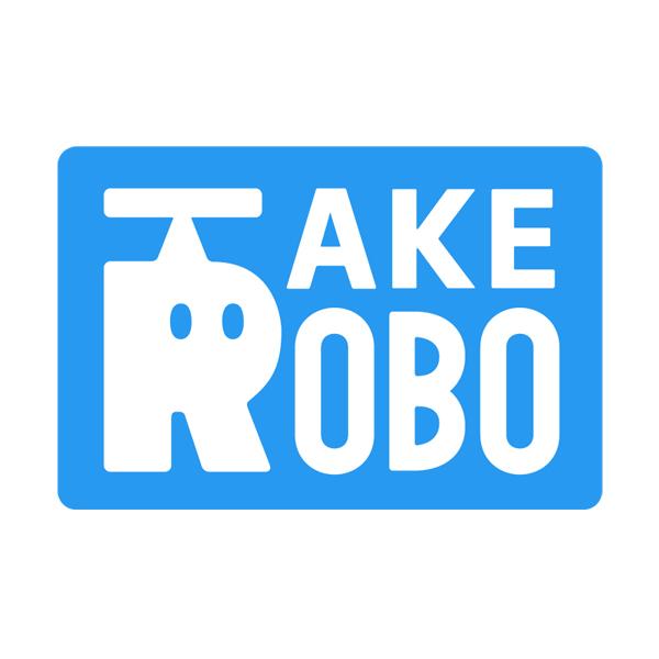 Takerobo logo  1