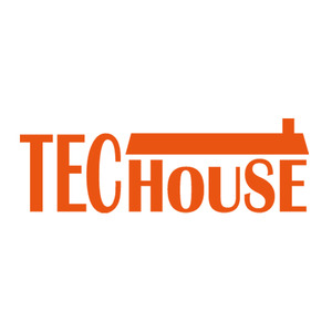 Square techouse logo