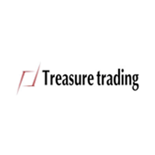 Treasuretrading logo