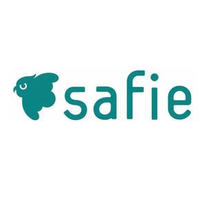 Square safie logo