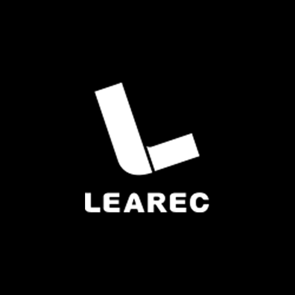 Learec logo