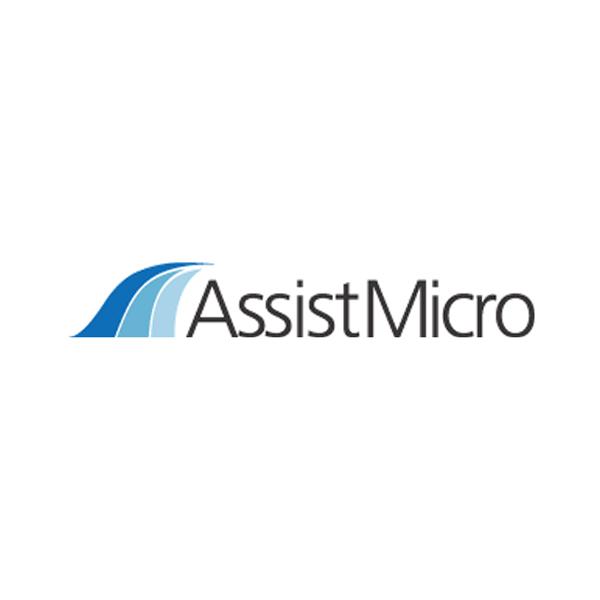 Assistmicro logo