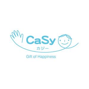 Square casy logo