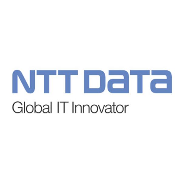 Nttdata logo