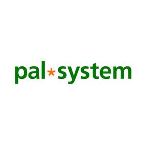 Square palsystem logo