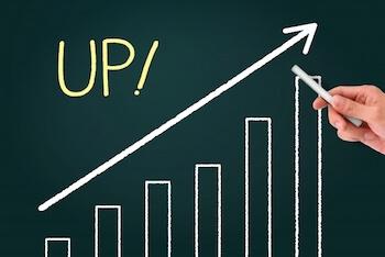 株主総会で経営状況や業績を<br>インフォグラフィックで表現