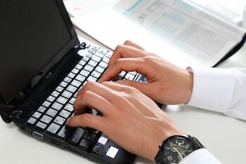 BtoB向けサービスの<br>販促ツール・営業ツールとして活用