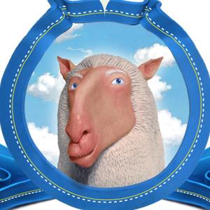 sheeponjeep